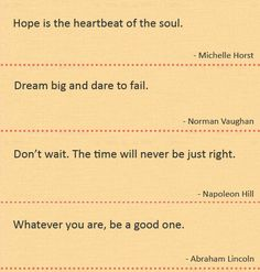 Short inspirational quotes - learn English,quotes,english