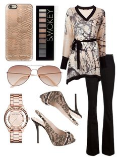 """""""Cool Kid"""" by explorer-14620463226 on Polyvore featuring Frame Denim, Roberto Cavalli, Christian Dior, Marc by Marc Jacobs, H&M, Casetify and Forever 21"""