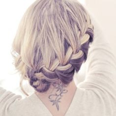 Bridal Style Wedding Hair  Key Wedding Trends For 2012 Part 1