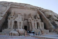 Egypt, Abu Simbel, Spiritual Holidays, | ancientsacredsitestours.com