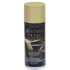 Plasti Dip® Luxury Metal Colors bring you the eye catching metallic colors found on fine luxury automobiles. Luxury Metal Plasti Dip protects your things and gives them that mark of elegance . Racing Stripes, Metallic Colors, Luxury Cars, Dips, Canning, Gold, Canada, Eye, Products