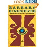 I love Kingsolver.  I enjoyed this for the story, the historical setting, and the issues!