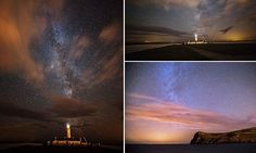 Why Isle of Man is one of the best places in Britain to go stargazing