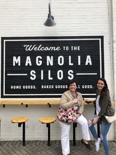 Waco, Part 1 Our girls weekend at the Magnolia Silos! Silo House, Best Meatballs, Snapchat S, Girls Weekend, Welcome Home, Our Girl, Magnolia, Photo Mugs, Home Goods