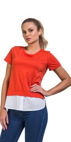🛍️ New Arrivals - Available now @ Retail Store & Online shop.  ➡️ LIMITED TIME OFFER  #women #shirts #tops #shirts #dresses #clothing #womenfashion #Dubai #abudhabi #Brandsea #fashion #UAE #onlineshopping Online Shopping Uae, Store Online, Dubai, Retail, V Neck, Clothing, T Shirt, Tops, Dresses