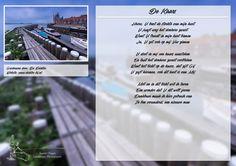 De kaars. Meer gedichten, quotes en kleurplaten op www.dichter-bij.nl