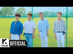 [MV] VOISPER(보이스퍼) _ Crush On You(반했나봐) *English subtitles are now available. :D (Please click on 'CC' button or activate 'Interactive Transcript' function) ...