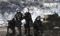 скачать русификатор для call of duty ghosts - multiplayer