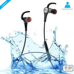 📢 Price starts from ⚖ Price comparison from all online stores in India. 👍Zaap Aqua Magneto Waterproof Bluetooth Headphones Colours: All Colours Black Green Blue Bluetooth Headphones Price, Headphones Online, Best Headphones, Best Android, Android Apps, Virtual Reality Apps, Best Gaming Laptop, Best Dslr, Headphone With Mic