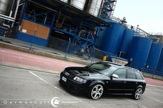 Audi A4 Avant, 'Lamborghini Edition' -4- | Flickr – 相片分享!