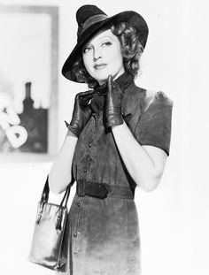 Jeanette MacDonald, 1930's