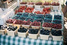 I just love fruit! <3
