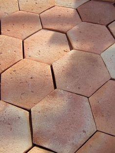 17 Best Tomettes Hexagonale Images Flooring Tile Floor