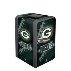 NFL Green Bay Packers Portable Party Refrigerator Boelter Brands http://www.amazon.com/dp/B001TQN1NC/ref=cm_sw_r_pi_dp_fl6Wub064C9XJ