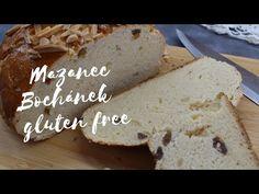 Dairy, Gluten Free, Bread, Cheese, Food, Youtube, Glutenfree, Sin Gluten, Meals