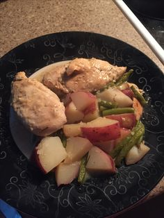 Finally made delicious Honey Dijon Chicken recipe was a great and tasty success