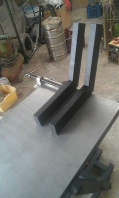 Lift table already finish!