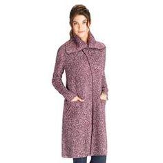 The Sweater Coat. Shop www.youravon.com/robinward