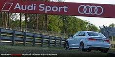 Driven: 2014 Audi A3 1.8 TFSI S line in Le Mans, France