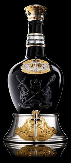 Scotch 45 anni. Solo 21 bottiglie prodotte. 200.000 $