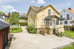 Villa byggd 1913, Trollhättan