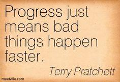 pratchett quotes