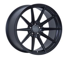 RF1 - Side Black Rims, Black Wheels, Matte Black, Bmw 335xi, Bmw X6, Roller Stretches, Rims For Sale, Chrysler Crossfire, Wheel And Tire Packages