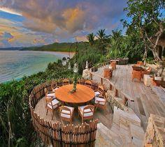 Nihiwatu Resort, Bali ❤️
