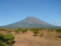 Volcan Agung - Bali