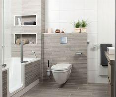 Interieur en woonideeën voor u | Grando Keukens & Bad complete badkamer Novae - Interieur en woonideeën voor u