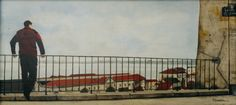 Lisboa Painting, Art, Lisbon, Point Of Sale, Urban, Black, Art Background, Painting Art, Kunst