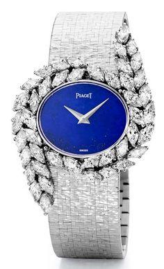 Piaget Amazing Watches, Beautiful Watches, Stylish Watches, Luxury Watches, Unique Watches, Piaget Jewelry, Pinterest Jewelry, Trendy Fashion Jewelry, Fashion Jewellery