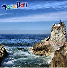 Mazatlan Mexico- Hopefully our next vacation!