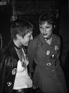 Punk Rock, 1977