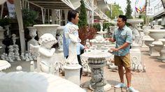 The Gardener คนรักสวน ตอน Art Garden & Decor วันที่ 9 พฤษภาคม 2558 AMARI...
