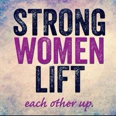 Strong women lift each other up. Insecure women tear each other down. Don't try to be funny at another's expense! Great Quotes, Quotes To Live By, Me Quotes, Motivational Quotes, Inspirational Quotes, Queen Quotes, Amazing Quotes, Quotable Quotes, Faith Quotes