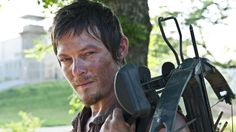From the Cherokee Rose to any time, ever, that he brandished a crossbow like a BAMF.