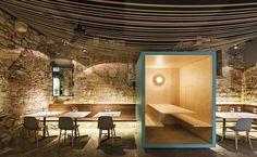 La Bona Sort, Barcelona, 2016 - Jordi Ginabreda Studio