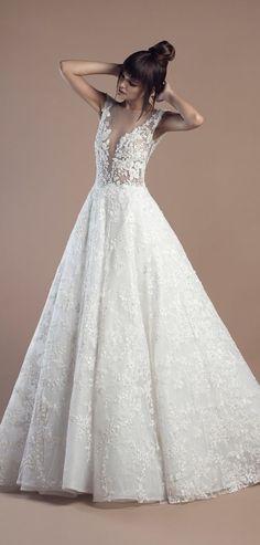 Tony Ward 2018 Wedding Dress