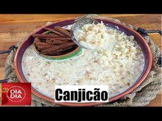 """Canjicão no """"DIA DIA"""" 09/05/2017 - YouTube"""
