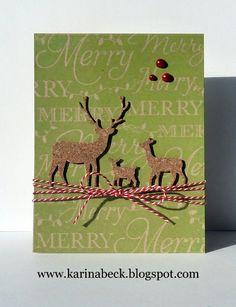 Merry Merry Merry, via Flickr.
