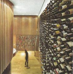 Interior Design Best of the Year; Retail: Mistral Sao Paulo, Brazil by Studio Arthur Casas