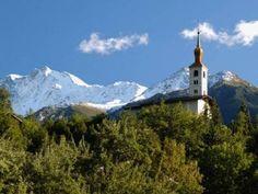 Eglise de peisey nancroix vallee de la tarentaise guide du tourisme de la…