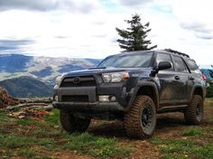 toyota 4runner 2014 off road - Google Search