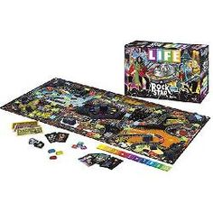 The Game of LIFE: Rock Star Edition