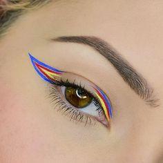 Image result for nyx vivid brights eyeliner
