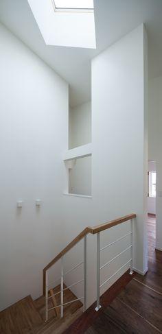 建築家:TOFU「HA-HOUSE」