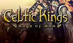 Celtic Kings: Rage of War Full Game Free Download For PC- GOG Is Here Now. It's A Strategy Full PC Game Free Download, PC Game Download, Highly Compressed PC Game Download, Full Version Download, Game Full Version.