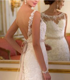 .Ok, not getting married but this would be it....if I was... 25th anniversary dress?