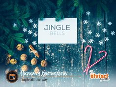Jingle bells, jingle bells, jingle all the way with love and wishes! Merry Christmas Love, Christmas Holidays, Christmas Gifts, Xmas, Christmas Crackers, Christmas Breakfast, Jingle All The Way, Pinterest Blog, Jingle Bells